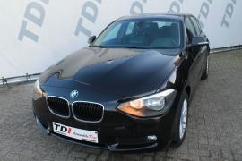 BMW 116d 2013 CUIR GPS BOITE AUTO