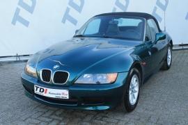 BMW Z3 1.8i*ETAT NEUF*HISTORIQUE COMPLET*
