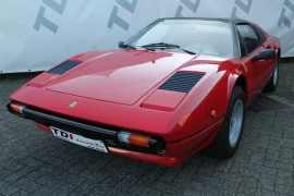 FERRARI 308 GTSi *VERSION TARGA*