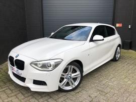 BMW 116d 2015 Pack M