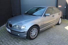 BMW 320d*150cv*FACE LIFT*CUIR*KLIM*