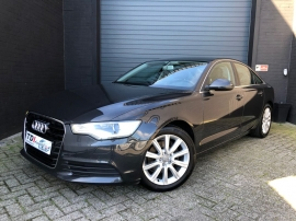 AUDI A6 2.0 TDI NEW LIFT 2011