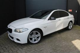 BMW 520d 2012 PACK M