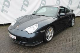 Porsche 911/ 996 turbo S *X50*450cv*