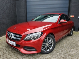 MERCEDES C200 CDI 136CV LED GPS