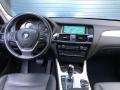 BMW X3 2.0d PACK M 02/2016