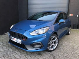 FORD FIEESTA ST PERFORMANCE 2019