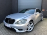 MERCEDES S 320 CDI PACK AMG