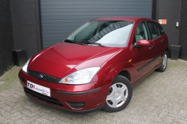FORD FOCUS 1.8 TURBO DI