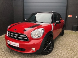 MINI COOPER D COUNTRYMAN 2014