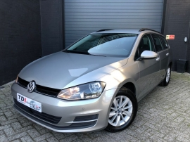 VOLKSWAGEN GOLF 7 BREAK 20014 1ER MAIN