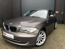 BMW 118d 3 PORTES 1ER MAIN