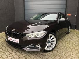 BMW 418D GRANCOUPE *BOITE AUTO*
