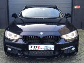 BMW 418d Gran Coupé Pack M 2016
