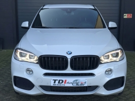 BMW X5 2.0dA Xdrive25 Pack M 2018