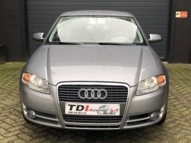 AUDI A4 1.9 TDI NEW LIFT