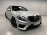 MERCEDES S500 LOOK S63 AMG