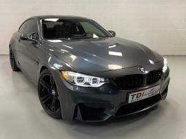 BMW M4 46.000 km!!!