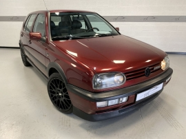 Volkswagen Golf VR6 Automatique 95.000km !!!!