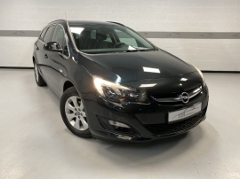 OPEL ASTRA BREAK 1.4i ESSENCE