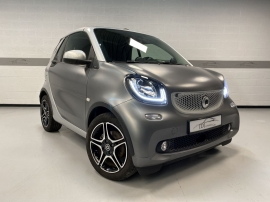 SMART FORTWO ELECTRIC DRIVE 2018*15.193KM*