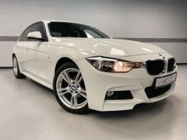 BMW 316i 2015  NEW LIFT GPS