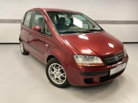 FIAT IDEA 1.3 JTD *BOITE AUTOMATIQUE*80.000KM*