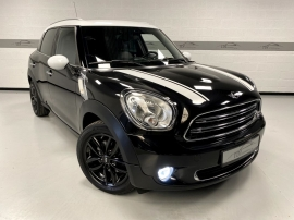MINI COUNTRYMAN 1.6D 2015
