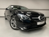 MERCEDES E220 CDI  COUPE 73.000KM