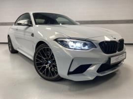 BMW M2 COMPETITION  GARANTIE 3 ANS