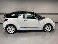 CITROEN DS3 CABRIO HDI AUTOMATIQUE