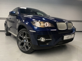 BMW X6 4.0Xd Pack Sport