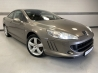 PEUGEOT 407 COUPE 2.7V6 HDI