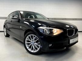 BMW 114d 2015 96.000km
