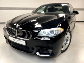 BMW 520d 96.000km PACK M