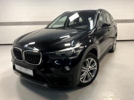 BMW X1 1.5i 2019 37.000km