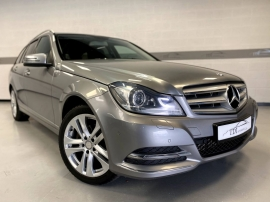 MERCEDES C180 CDI BREAK 2014