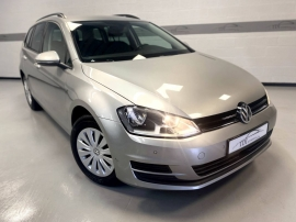 VOLKSWAGEN GOLF 7 1.6 CR TDI 2016
