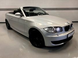 BMW 120d CABRIOLET XENON GPS