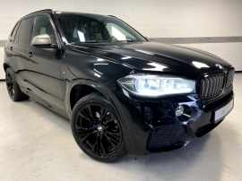 BMW X5 3.0d Xdrive Pack M