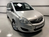 OPEL ZAFIRA 1.7 CDTI 7 PLACES