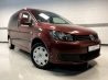 VOLKSWAGEN CADDY 1.6 TDI 7 PLACES