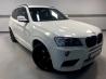 BMW X3 2.0d PACK M
