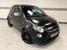 FIAT 500 1.3JTD SPORT