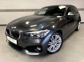 BMW 116d PACK M 2017