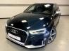 AUDI RS3 400CV 2018 Garantie Usine
