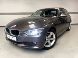 BMW 316d 2012 Xénon Gps