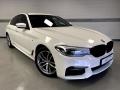 BMW 520d PACK M 2018
